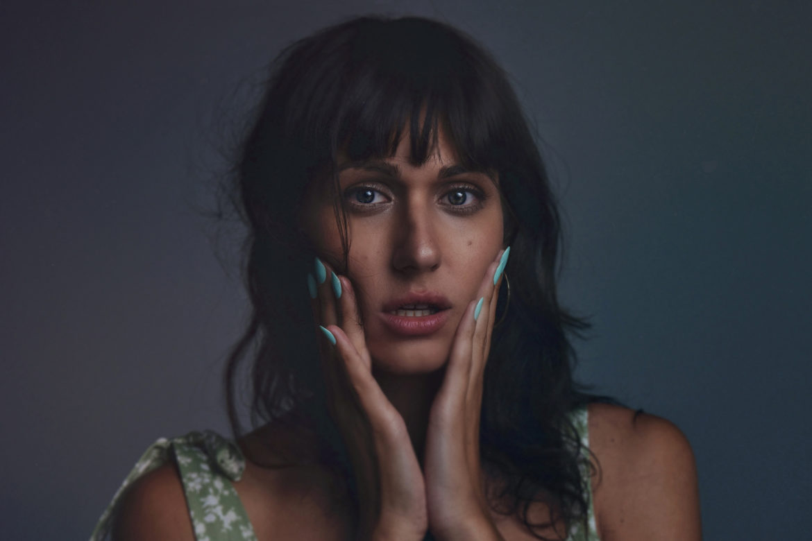 Teddy Geiger Wanted to Heal Herself. So She Wrote an Album in Isolation