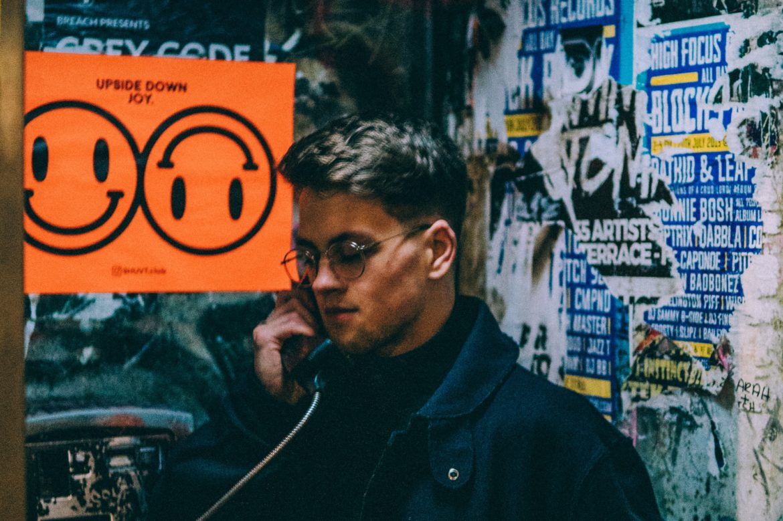 Frederick Ansgar Releases Electrifying New EP, 'Atlantis EP'