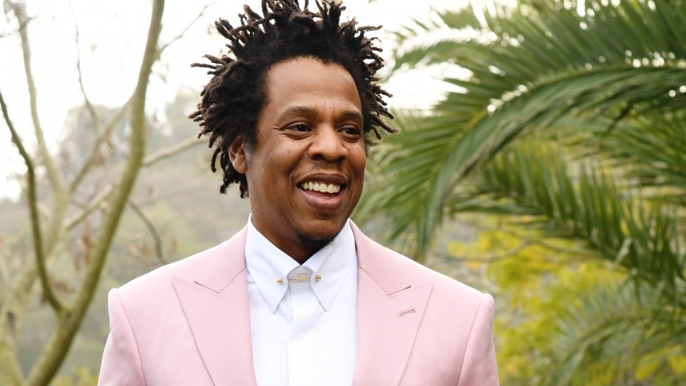 JAY-Z curates weed-smoking playlist to launch cannabis line