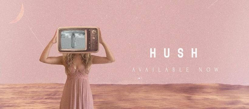 Sabrina Carmen's Latest Release, ' Hush', is Captivating