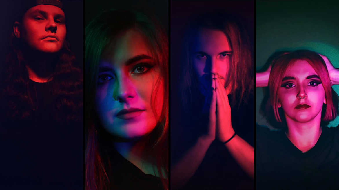 Saints Among Us Release New Single, 'Heaven and Hell', And It's A Banger