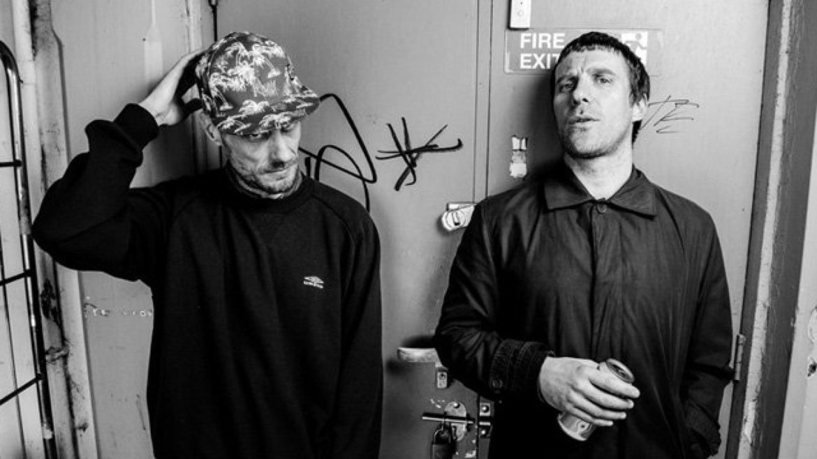 Sleaford Mods Release Scathing New Album, 'Spare Ribs'