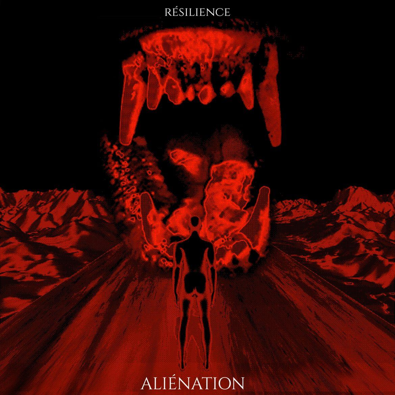 Résilience fascinates us with their new Album 'Aliénation'