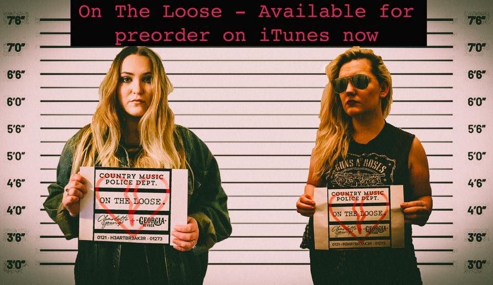 Charlotte Young Drags Country Music Into 2021 With New Single 'On The Loose'