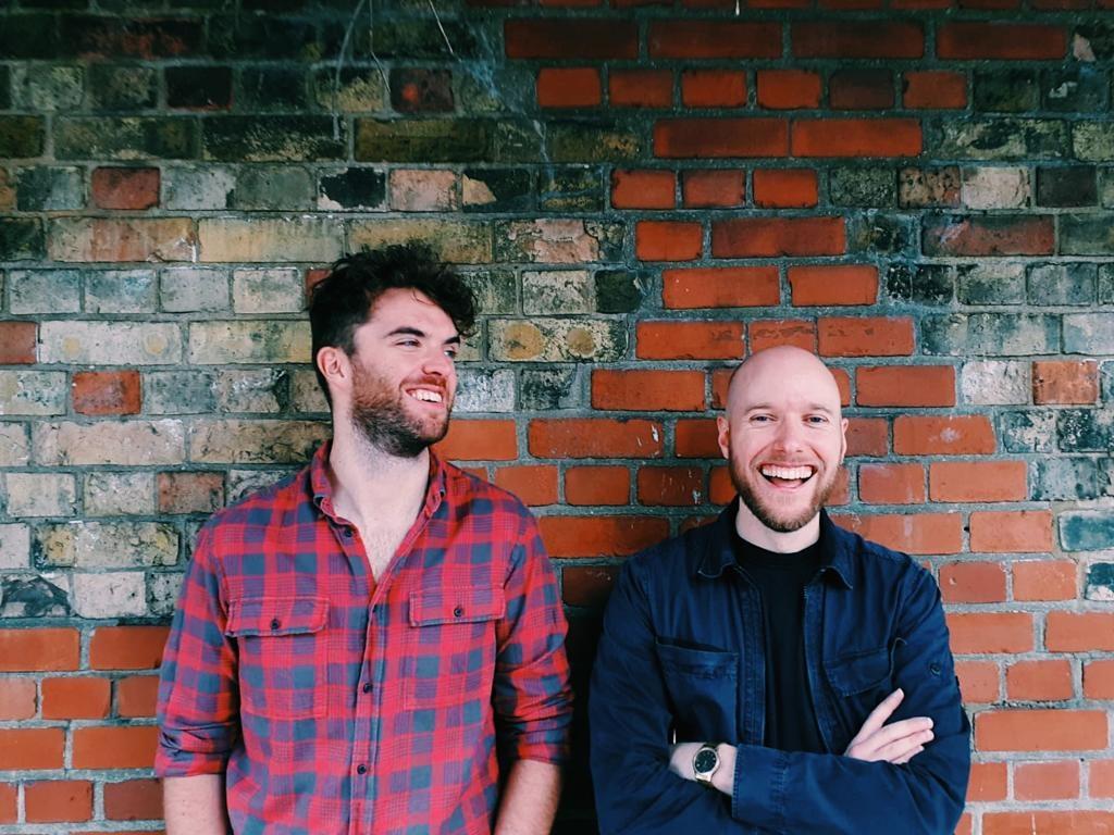 NODEN mesmerises us with their new EP 'Das Funk'