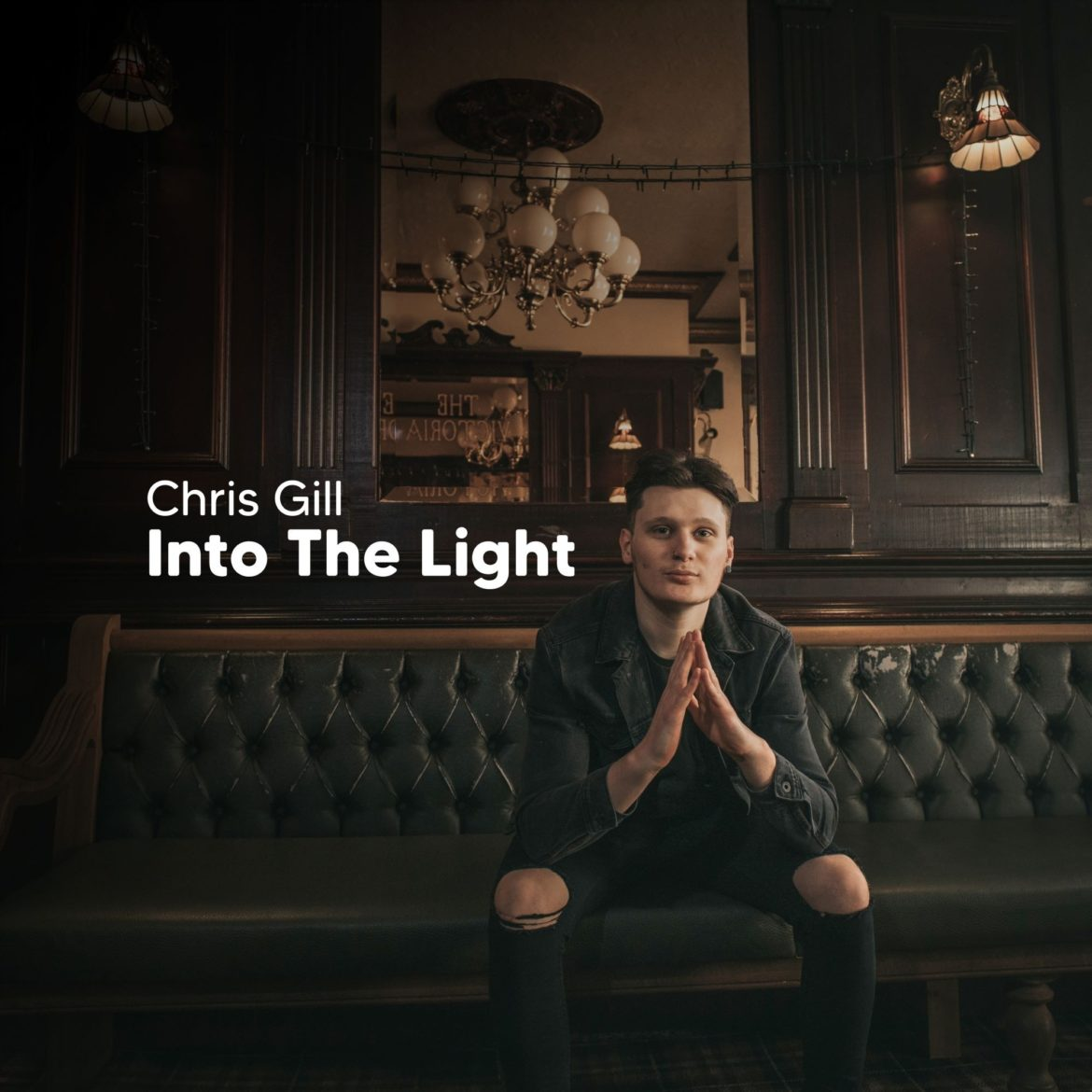 Chris Gill Releases Catchy Indie Album 'Into The Light'