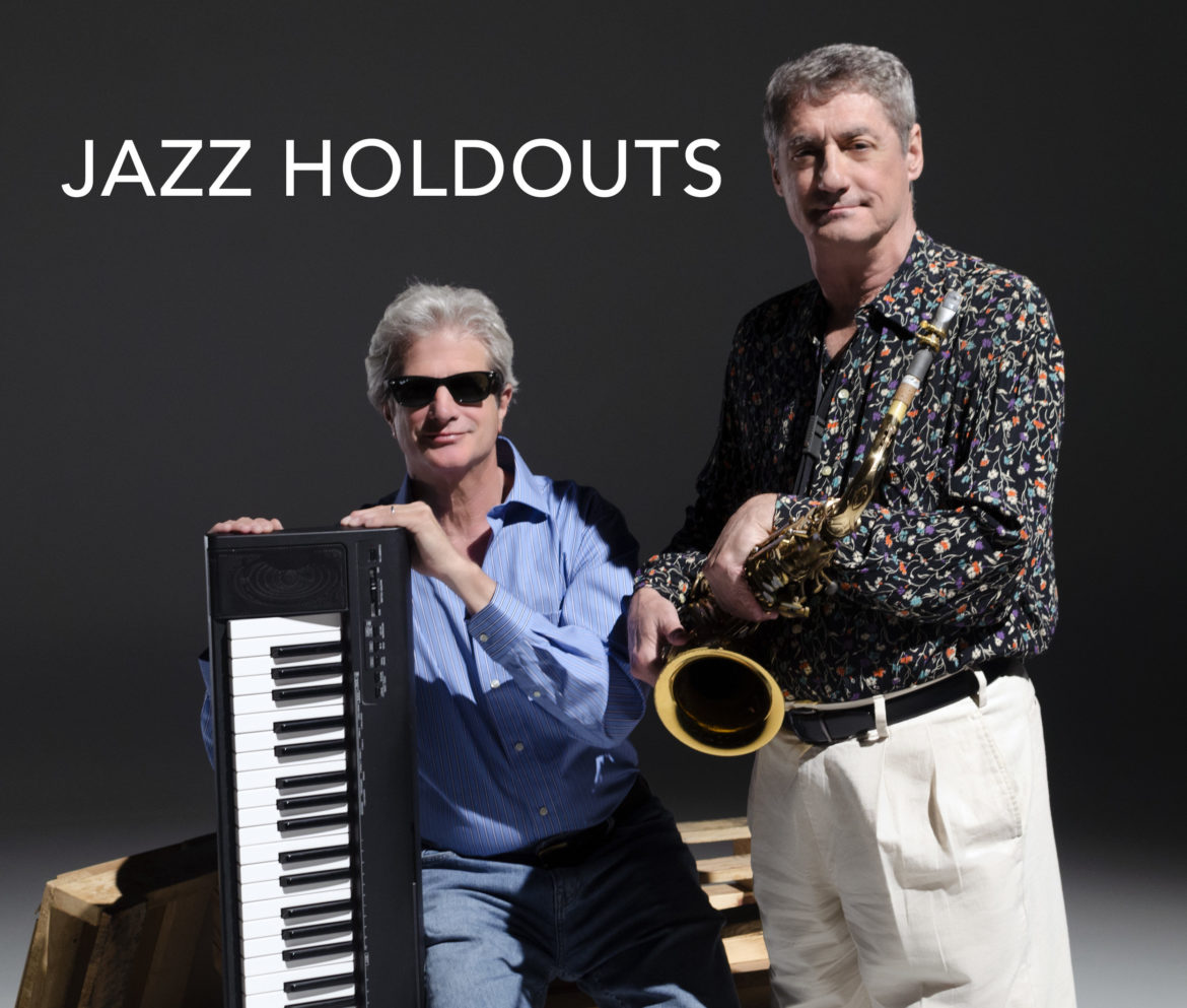 Jazz Holdouts Album 'Summer Nights' is Truly Outstanding