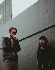 NOPRISM Release Electrifying New Indie Single 'Pantherbeat'