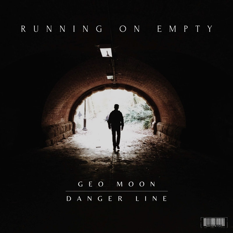 Danger Line & Geo Moon set to Release Highly Anticipated Single 'Running on Empty'