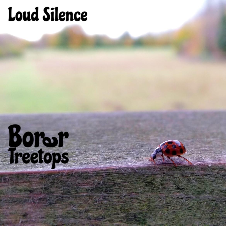 Borer Treetops Release New Album 'Loud Silence'