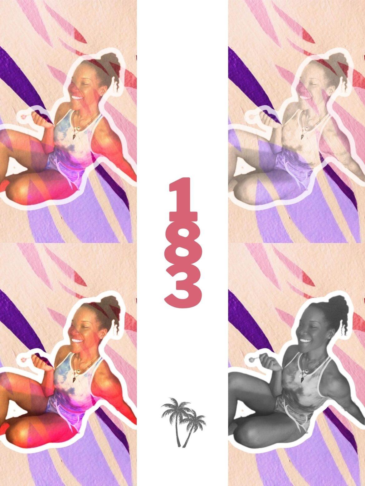 Joy Xande Releases New EP '183'
