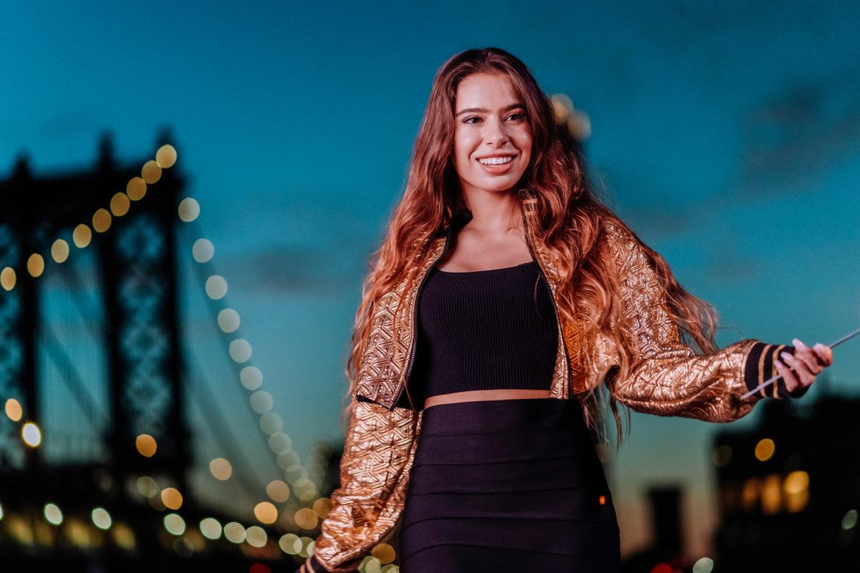 Emilia Pedersen Releases New Pop Single 'Missing Myself'