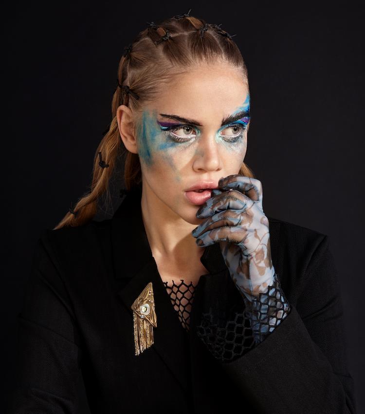Serel Releases Heartfelt Single 'My Inner Psycho'