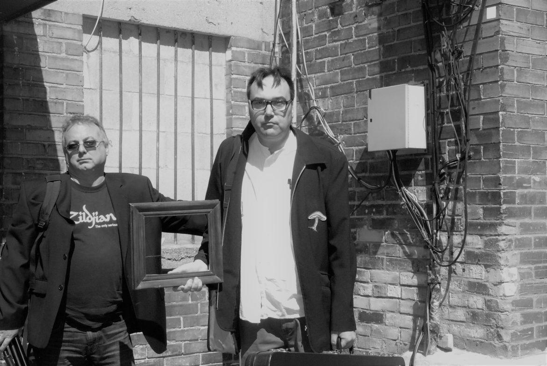 Caliban Strange Releases Music Video 'Cesium Time'