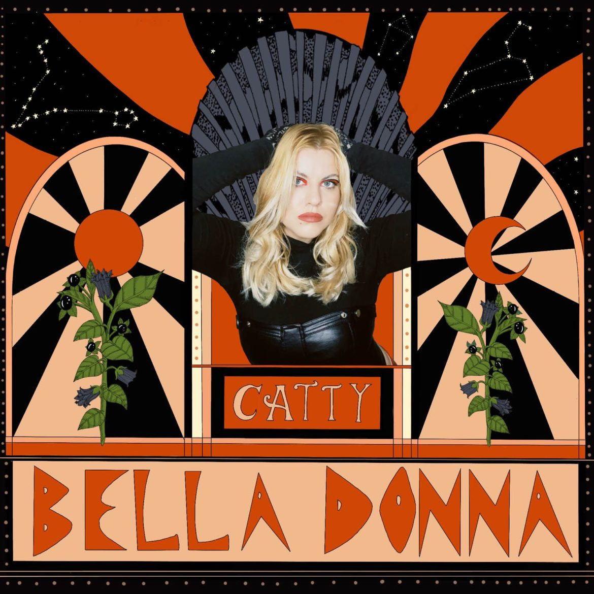 "CATTY Releases First Solo Music With Debut Single ""Bella Donna"""