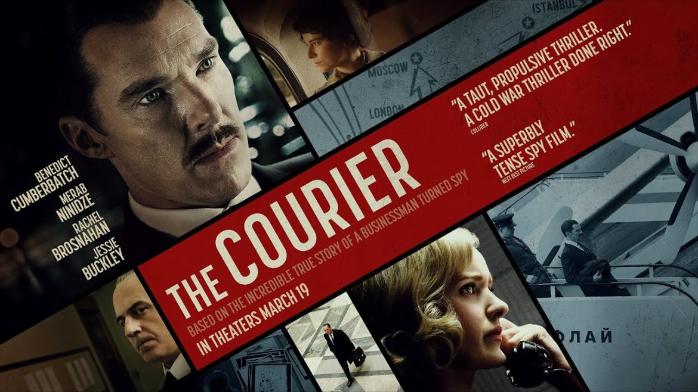 The Courier (2021)'s theme by Abel Korzeniowski – a modern classic… literally